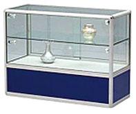 glass display unit shelving malaysia image