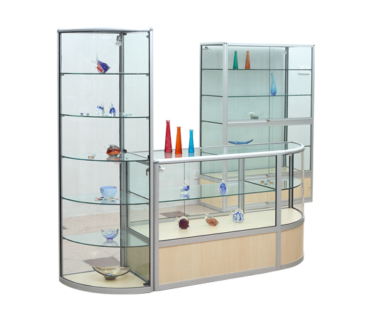 jewelry display unit for sale